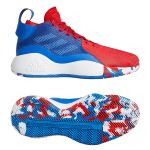 adidas D-Rose 773 | Clippers
