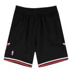 Mitchell & Ness NBA Swingman Alternate Shorts | Chicago Bulls 1997-98