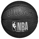 Wilson NBA Forge Pro Printed Ball