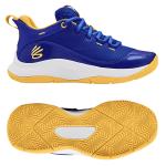 Under Armour Curry 3Z5 Jr | Warriors