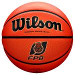 Wilson Evolution Ball | FPB Logo