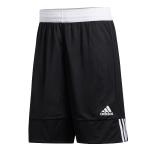 adidas 3G Speed Reversible Shorts | Black White