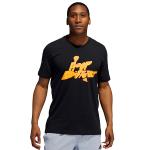 adidas Born Diferent T-shirt | Black