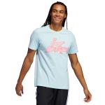 adidas Born Diferent T-shirt | Halo Mint