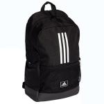 adidas Classic 3-Stripes Backpack | Black