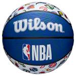 Wilson NBA All Team Ball | Outdoor