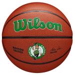 Wilson NBA Team Alliance Ball | Boston Celtics
