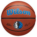 Wilson NBA Team Alliance Ball | Dallas Mavericks