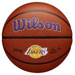 Wilson NBA Team Alliance Ball | Los Angeles Lakers