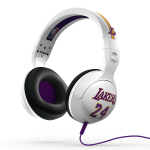 Kobe Bryant Hesh 2 Skullcandy Headphone