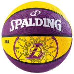 Bola Spalding Los Angeles Lakers  NBA