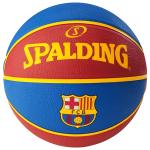 Balón Spalding Barcelona Euroleague