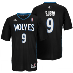 adidas Ricky Rubio Minnesota Timberwolves Swingman Jersey