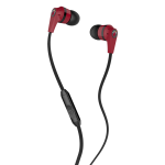 Miami Heat Ink'd 2 Skullcandy Earphones