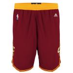 adidas NBA Calções Cleveland Cavaliers