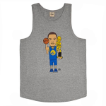 K1X Stephen Curry MVP Tank Top