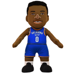 Oklahoma City Thunder Russell Westbrook Soft Toy