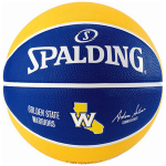Spalding Golden State Warriors Ball