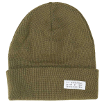 K1X Authentic Beanie 2016 Olive