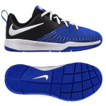 Nike Team Hustle D7 Low Jr