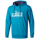 adidas NBA Charlotte Hornets Basics Pullover Hoody