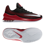 Nike Air Max Infuriate Low Red Black