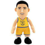 Boneco de peluche Klay Thompson Golden State Warriors
