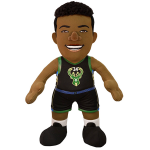 Milwaukee Bucks Giannis Antetokounmpo Soft Toy