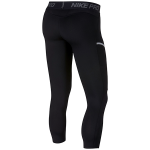 Calças Justas basquetebol 3/4 Nike Pro Dri-FIT