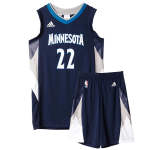 Youth Replica Andrew Wiggins Minnesota Timberwolves