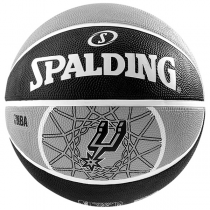 Spalding San Antonio Spurs Ball