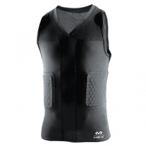 McDavid Hex Protection Tank Shirt 3-Pad