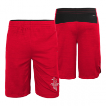 NBA Prime Houston Rockets Shorts Jr