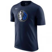 Dallas Mavericks Nike Dry Logo NBA T-Shirt