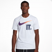 Nike Dri-FIT Check It Basketball T-Shirt