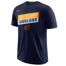Cleveland Cavaliers Nike Stock Team T-shirt