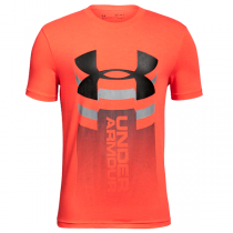 T-shirt Under Armour Vertical Logo