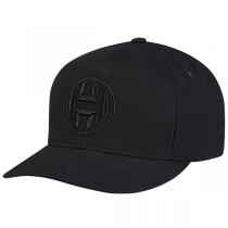 Boné adidas Harden Logo - Black