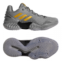 adidas Pro Bounce 2018 Low - Dark Grey