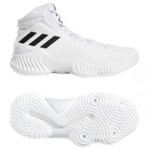 adidas Pro Bounce 2018 - White