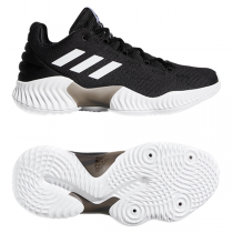 adidas Pro Bounce 2018 Low - Black