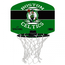 Minitabela Spalding Boston Celtics