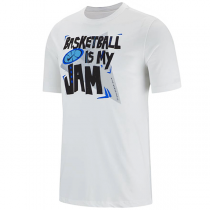 "Nike Dri-FIT ""Basketball is My Jam"" Tee"