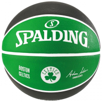 Bola Spalding Boston Celtics
