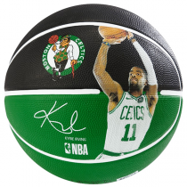Kyrie Irving Boston Celtics Spalding Basketball