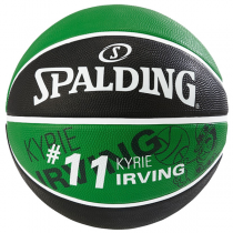 Bola Spalding Kyrie Irving Boston Celtics