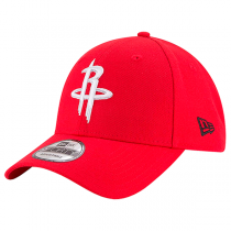 New Era 9FORTY NBA The League Houston Rockets Strapback Cap