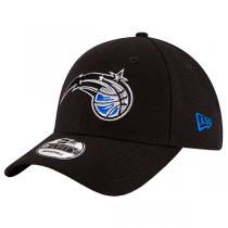 New Era 9FORTY NBA The League Orlando Magic Strapback Cap