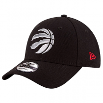 New Era 9FORTY NBA The League Toronto Raptors Strapback Cap