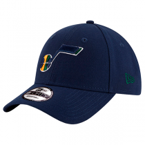 Boné New Era 9FORTY NBA The League Utah Jazz Strapback